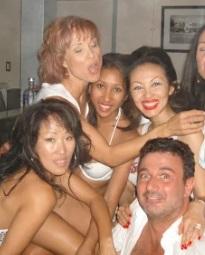 "Fei ""Fay"" Zhou:  Orgy Mistress?"