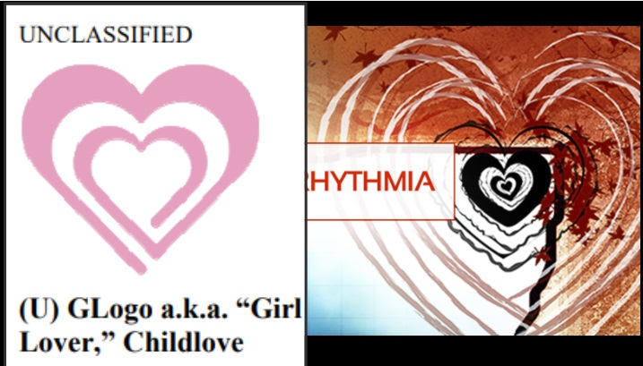 "Alleged Pedophile Symbols in Cult Marketing of Mas Sajady & Fei ""Fay"" Zhou"